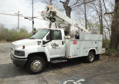 Elite truck with generator DSC01892