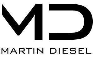 Martin Diesel Generator